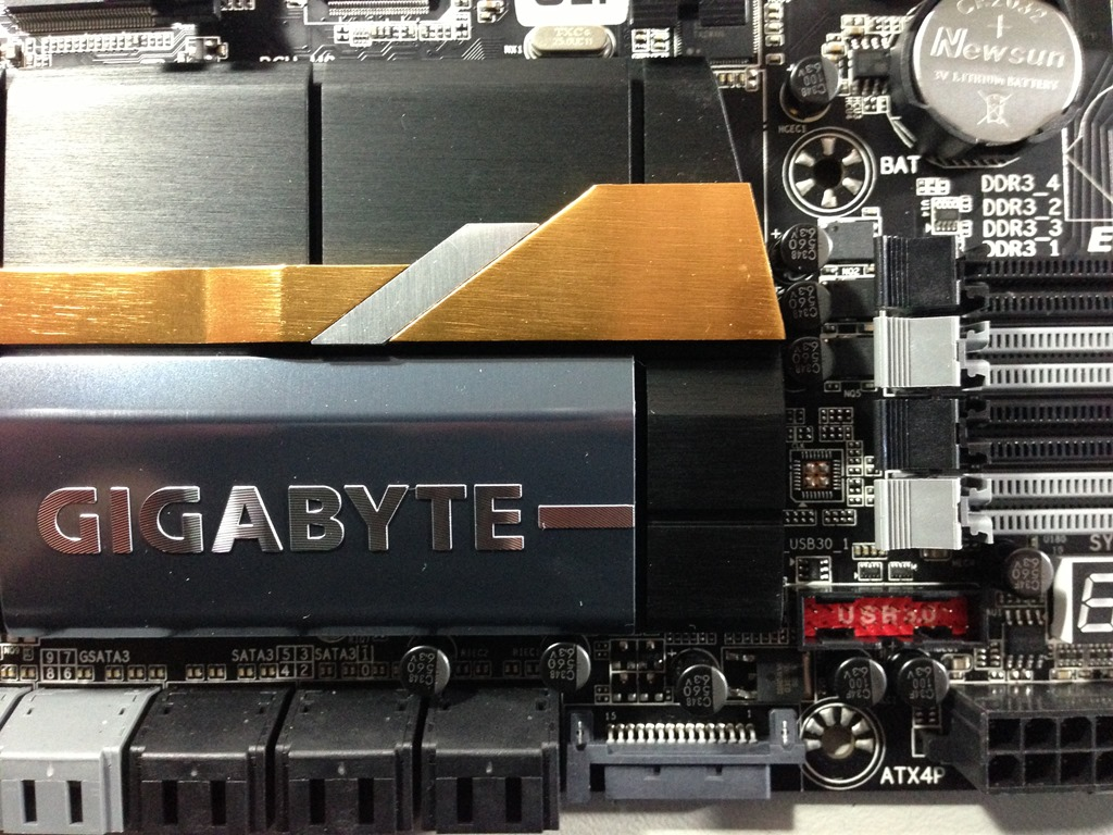 Haswell Part 3 - Core I7-4770